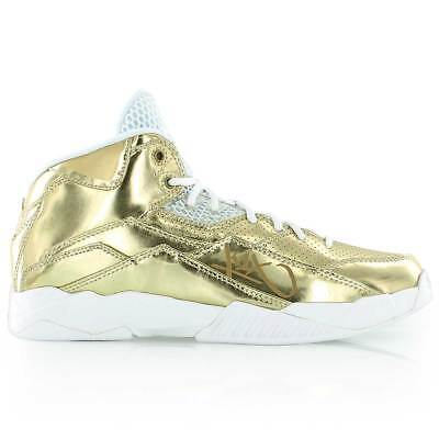 K1X Basketball Schuh - Anti Gravity - liquid gold