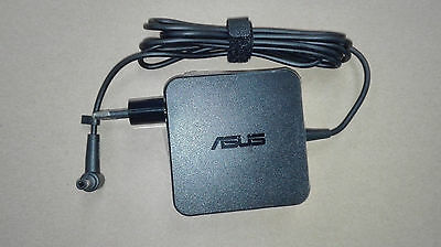 EU plug original  ADP-65DW A charger adapter 19v/3.42A For ASUS X50GL,X50RL Z33