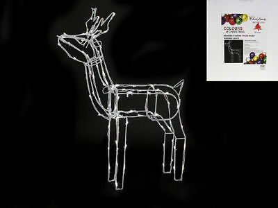 Christmas party lights Solar 8 function  Reindeer various models outdoor