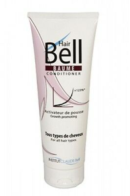 HairBell Conditioner (250ml) Haarwachstumsbeschleuniger Hair Jazz HairPlus Hair
