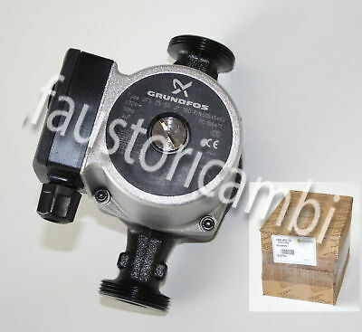 Beretta Circulator Grundfos Ups 25-50 J1 180 3 Speed' R107341 Boiler Pump