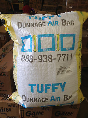 Tuffy Dunnage Air Bags; [5 to package]