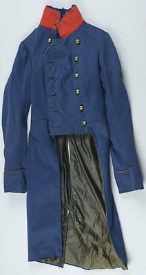 Imperial German Artillery Double-Breasted Coatee Frock Coat