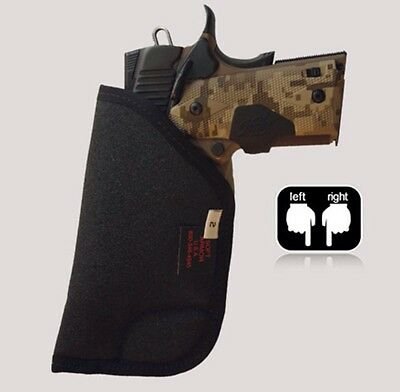 BERETTA PICO 380 Pocket Holster Conceal Carry 2 7