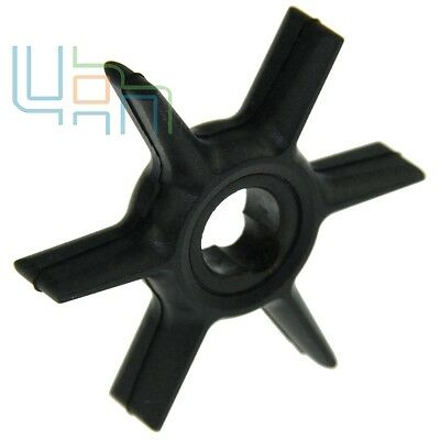 New outboard Impeller for MERCURY (6-15HP) 47-42038 47-42038-2 47-42038Q02
