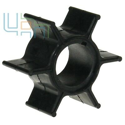 New outboard Impeller for TOHATSU 25/30/40 HP 345-65021-0 18-8923 500382