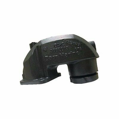 Volvo / Omc 3.0 Liter , 4 Cylinder Exhaust Riser Elbow .  Replaces # 3862603