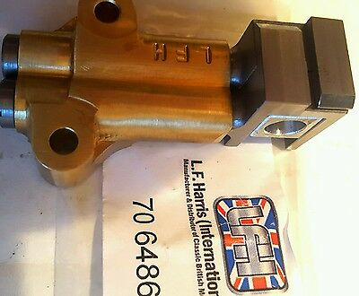 Triumph Tiger Cub Oil Pump Assembly E6486 E5913 70-5913/6486 Lf Harris Product