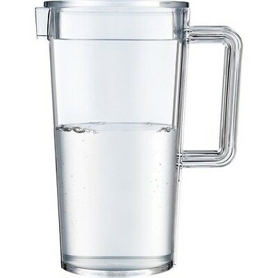 Palm Tritan Water Jug - 1.3L