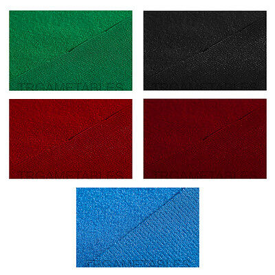 Single-sided Wool Pool Snooker Billiards Table Felt / Cloth for 7ft 8ft AU Post