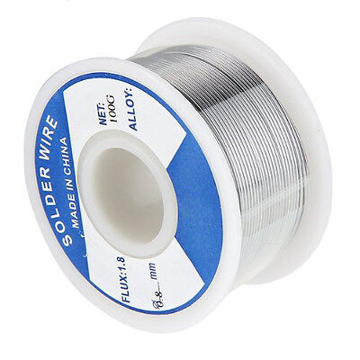 Electronics Solder Wire Ø1,0 mm 100g Soldering Wire SH