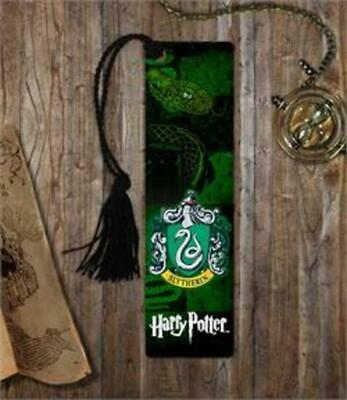 Harry Potter : SLYTHERIN HOUSE Bookmark from Trendsetters