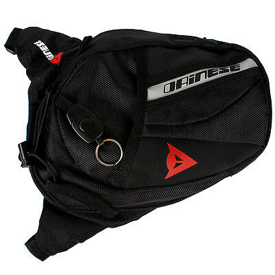 Practical Knight Waist Bag Motorcycle Package Drop Leg Waist Pack For Outdoor