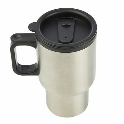 Commuter Mug Silver - Regatta