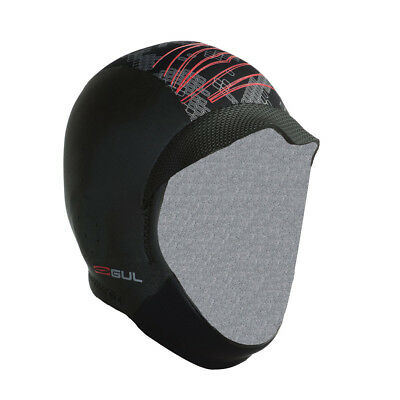 Gul 3mm Peaked Neoprene Surf Hat (with Bolt-Dry Lining)