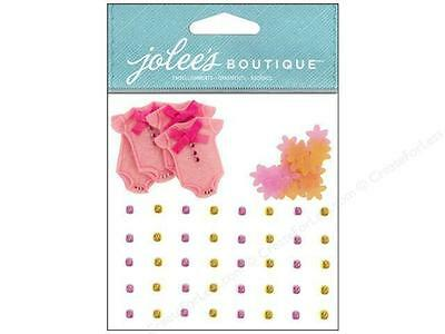 Jolee's Boutique ***BABY GIRL CONFETTI AND GEMS*** NIEUW!!!