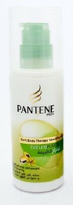 Pantene Pro-V Nature Fusion Split Ends Therapy Leave In Cream - 150ml (IMPORT)