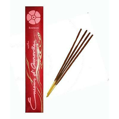 Maroma Fair Trade Rosewood Incense Sticks