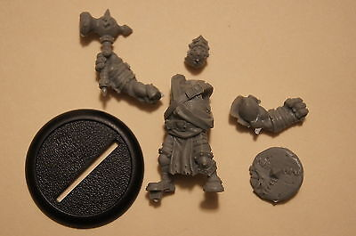 Privateer Press Hordes Trollbloods Kriel Warriors Trollkin Single Figure