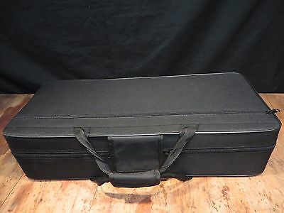 Factory Generic Unbranded Alto Saxophone Case Fast! NEW! Old Stock