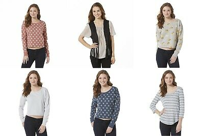 NWT $650 Women's Junior's Wholesale Lot Tops All New Free Shipping XS S M L XL