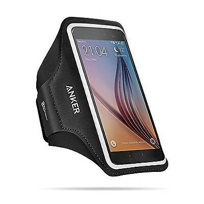Sports Armband Anker iPhone 6 Running Armband Sports Phone Holder for iPhone