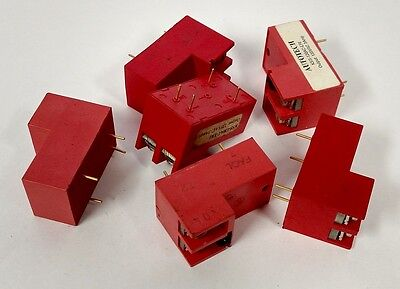 6 New Autotech Kss-120Ac-Eri Solid-State Plug-In Ac Relays *** Make Offer ***