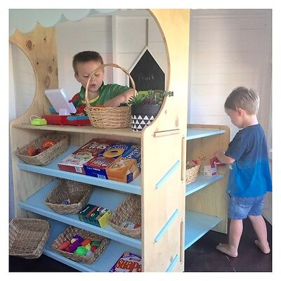 New Kids Shop Stand, Market Stall, Quality Australian Made! Delivery Available