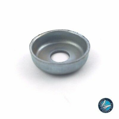Vespa PX T5 LML Cupped Washer For Seat Pin