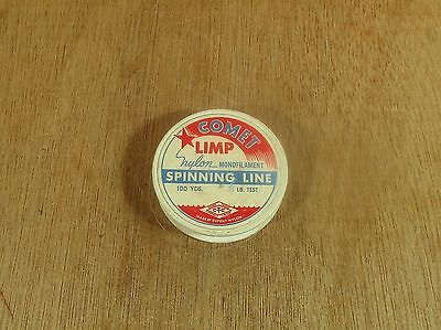 Comet Limpt Nylon Monofilament Spinning Line Made of Dupont Nylon