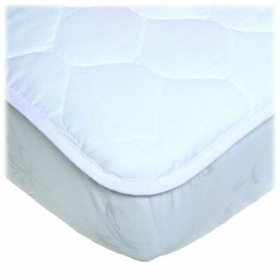 UltraSoft Quilted Crib Mattress Pad *NEW*