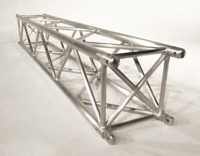 """Unission Structures Lighting Truss with spigot 8' x 16"""" x 16"""""""