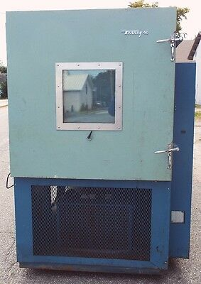 1 Used Tenney Tr-40 Environmental Test Chamber *** Make Offer ***