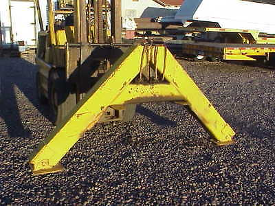 Hydraulic outriggers