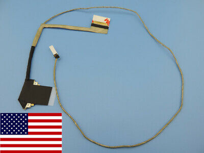 Genuine LCD LVDS Video DIisplay Screen Cable for HP OMEN 15-ax256nr 15-ax043dx