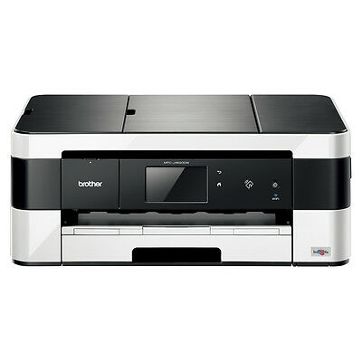 Brother MFC-J4620DW Business MFP Wireless, Fax, A3 (MFC-J4620DW) + $30 CASH BACK