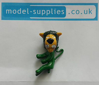 Dinky 477 Parsley Car reproduction painted resin Parsley figure