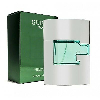 GUESS for Men 75ml Edt