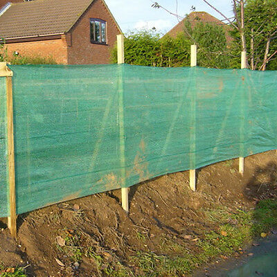 2M X 10M Heavy Duty Windbreak