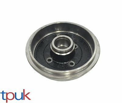 Ford Focus Mk1 Rear Brake Drum Brand New From 15/08/98 To 09/05/05 4886779