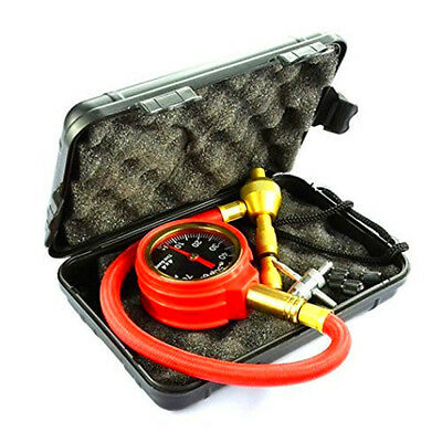 1 4X4 EZ tyre Deflator for Large offroad tires