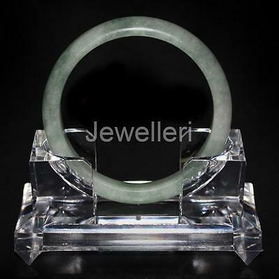 Acrylic Bracelet Bangle Jewelry Organizor Display Stand Showcase Holder