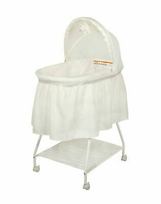 Baby Bassinet | My Little Cloud Comfort Bassinet