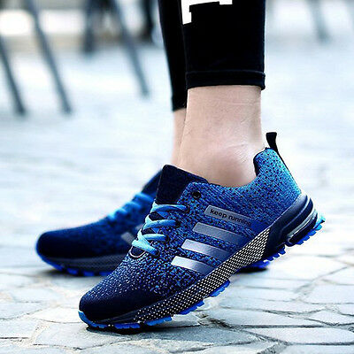 Men Women's Couples Fashion Sneakers Casual Sports Athletic Running Shoes New