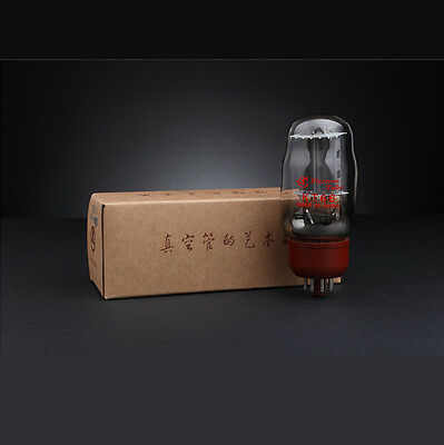 Matched Pair Shuguang KT66 Vacuum Tube Replace KT66-Z 5881 6L6 6P3P