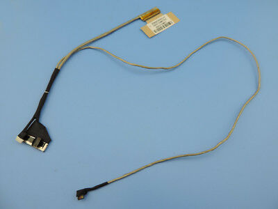 Original LCD LED LVDS Video Display Screen Cable for HP 15-r015dx 15-r017dx