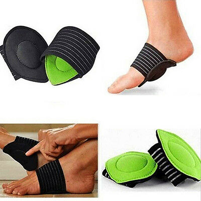 STRUTZ Cushioned Arch Supports All-Day Relief For Achy Feet As Seen On TV