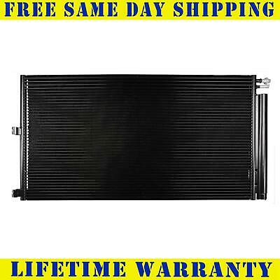 3618 Ac A/c Condenser For Ford Fits Expedition F-150 Navigator