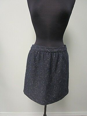 Skirts Clothing, Shoes & Accessories Trustful Ann Taylor Loft Womens Purple Straight Skirt Size 4
