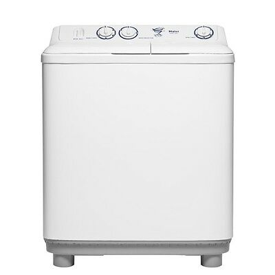 Haier 6KG Twin Tub Top Load Washer XPB60-287S